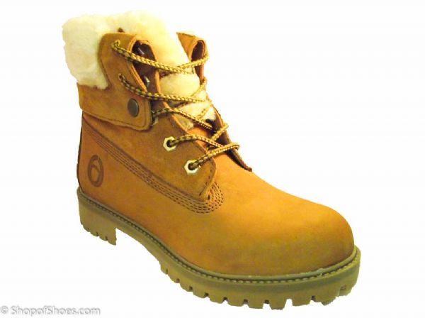 Arlingham Cotswold honey warm winter boot